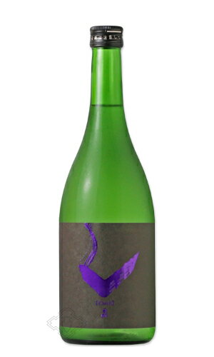 日本酒, 純米酒  Check 720ml