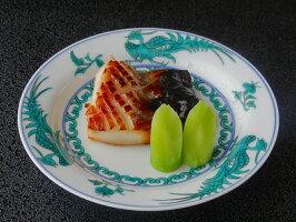 マナガツオ味噌漬焼
