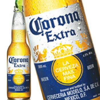 コロナ エキストラビール瓶 355ml 1ケース(24本) 【あす楽】【ラッキーシール対応】
