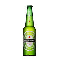 世界で認められたオランダの代表的ビールハイネケン ロングネック瓶 330ML【2sp_120924_yellow】
