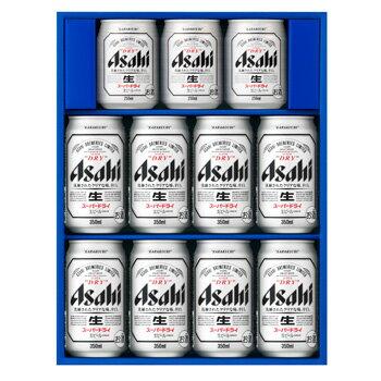 [ビールギフト]アサヒ スーパードライ 缶ビールセット AG-25 【通年】 【11asaosa10】【お歳暮】【ラッキーシール対応】