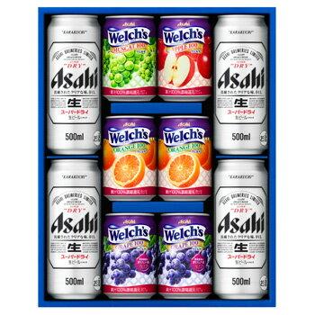 [ビールギフト]アサヒ スーパードライ 缶ビール ファミリーセット FS-2N 【通年】 【11asaosd03】【お歳暮】【ラッキーシール対応】