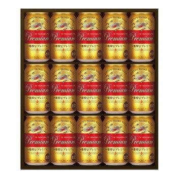 [ビールギフト] キリン 一番搾りプレミアム ビールセット K-PI4【お歳暮】【ラッキーシール対応】