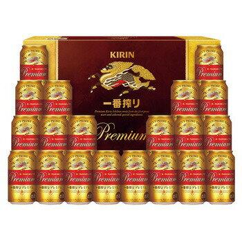 [ビールギフト] キリン 一番搾りプレミアム ビールセット K-PI5【お歳暮】【ラッキーシール対応】