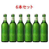 キリン ハートランド 中瓶 500ml ビール 6本セット