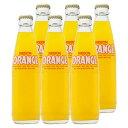 オレンジジュース 瓶