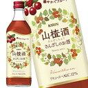 キリン (旧 永昌源) 山ざし酒 (サンザシチュウ) 500ml リキュール