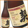 プレミアム梅酒 契(CHIGIRI) 720ml [梅酒]【02P20Jan17】 【PS】