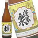 関谷醸造 蓬莱泉 秀撰 1.8L 日本酒