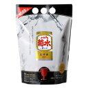 菊水 ふなぐち 一番しぼり 生原酒 スマートパウチ 1.5L...