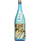 【日本酒】臥龍梅純米吟醸涼風夏酒1800ml