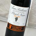 ピノ・ネロ[2012]ラ カラブレッタ赤ワイン・イタリアPinot NeroLa Calabretta【シチリア州】
