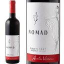 ノマド ピノ・ノワール 2016年 Nomad Pinot Noir 2016 (750 ml)ルーマニアワイン、フルーティーな赤ワイン・記念日、誕生日に贈ろう♪もらって嬉しいお酒ギフト プレゼントに・焼き鳥や魚料理と一緒に赤ワイン♪女子会、ビンゴパーティーに
