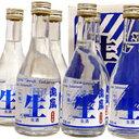 瀧嵐吟醸生酒 300ml 6本セット和食や珍味、日本の味覚と相性抜群 プロがお届けする地酒・日本酒。還暦祝いや父の日、開店祝い、パーティー宴会への手土産などにオススメ♪