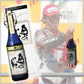 【送料無料6本セット】勝利の美酒 スパークリング日本酒  手造り純米大吟醸FN 奥の松 720ml×6本[福島県]