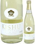 紀の司酒造 KISHU 梅ワイン 720ml