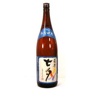 Tasaki Пивоварня Картофельная Сочу Сацума Танабата 1800мл