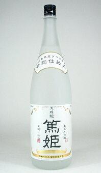 濱田酒造本格芋焼酎天璋院篤姫(てんしょういんあつひめ)1800ml