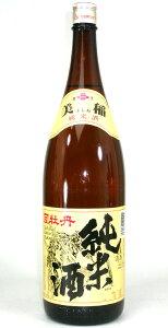 一生に一度の贈り物は豪華に司牡丹酒造 司牡丹 美稲 純米酒 1800ml