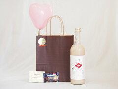 バレンタインには、心より感謝の気持ちを込めた贈り物を!贈り物セット ギフトセット ノンアル...