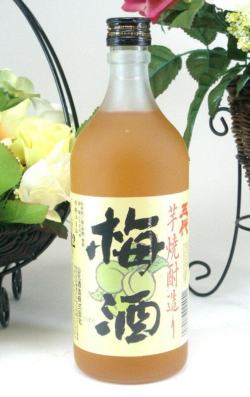 日本酒・焼酎, 梅酒 5 720ml