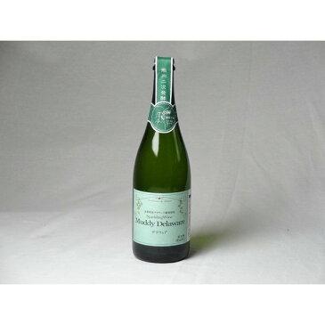 ワインセット 国産スパークリングワイン1本セット マディデラウェア(デラウェア) (山梨県) 750ml×1本