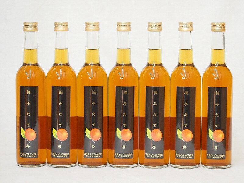日本酒・焼酎, 梅酒  ()500ml7
