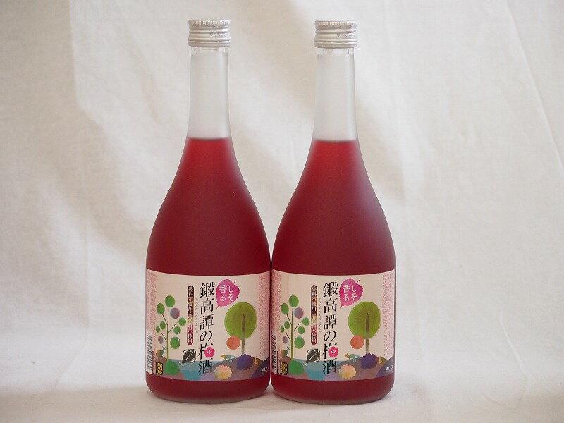 日本酒・焼酎, 梅酒 ()720ml2