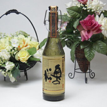 """世界が認めた日本酒奥の松木桶仕込純米酒""""美酒の評価""""頂きました"""