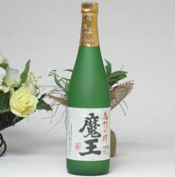白玉醸造合名会社 本格芋焼酎  魔王 25度 720ml