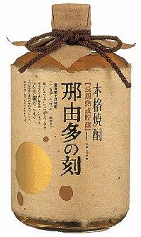 【 12本セット】雲海酒造 そば焼酎長期貯蔵 那由多の刻 720ml×12 バレンタイン