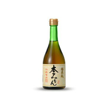 11本セット 白扇酒造 伝統製法熟成本みりん 500ml×11本(岐阜県)