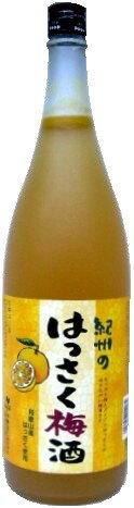 日本酒・焼酎, 梅酒 BC 121800ml