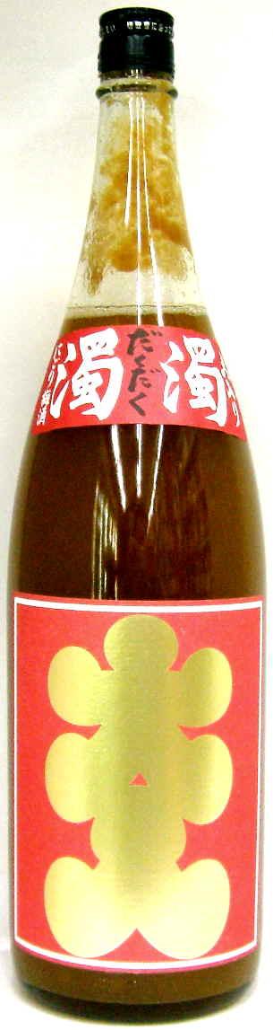 日本酒・焼酎, 梅酒 () 101800ml