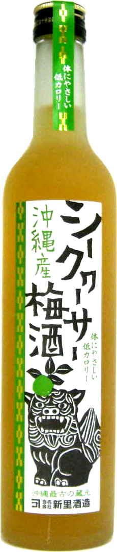 日本酒・焼酎, 梅酒  12500ml