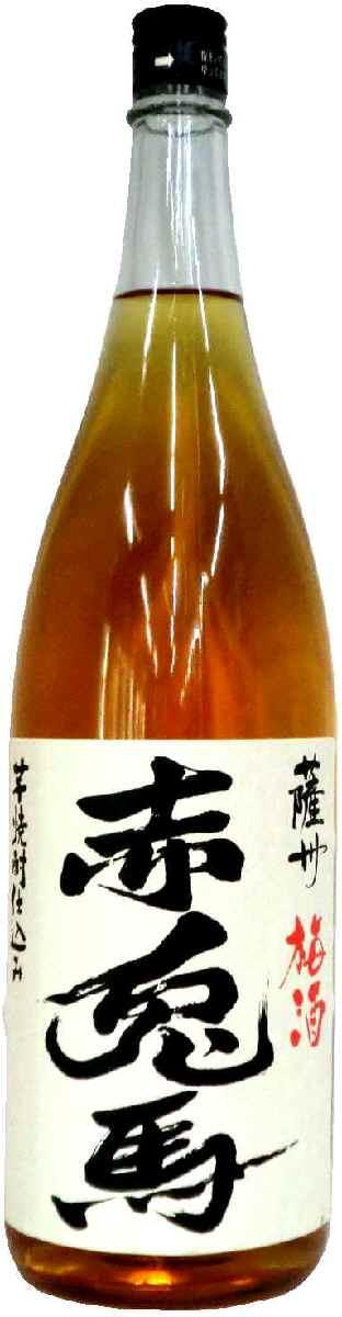 日本酒・焼酎, 梅酒  141800ml