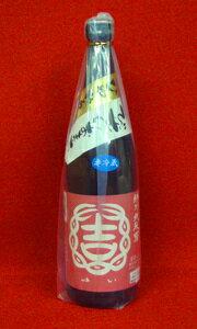 結(ゆい)特別純米 びぜんおまち ひやおろし 720ml【結城酒造】