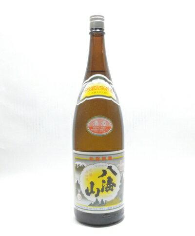 ☆八海山 普通酒 1800ml【2020年4月詰】