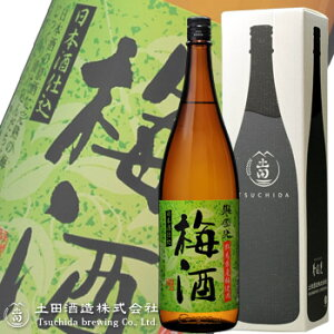 誉国光梅酒1800ml