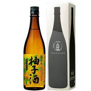 誉国光日本酒仕込みの柚子酒720ml