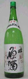 船尾瀧 原酒 1800ml