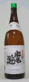 船尾瀧 本醸造辛口 1800ml