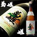 菊姫 姫(ひめ)普通酒 1800mlお酒 日本酒 お中元 お...