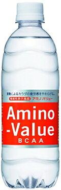 〔飲料〕アミノバリュー500ml