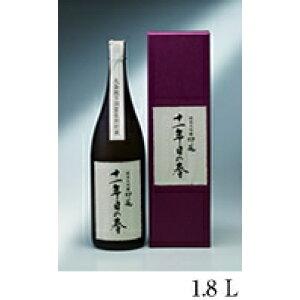 [Sake / Sake] ★ Free Shipping ★ Junmai Daiginjo Inro gSpring of the Eleventh Year h Box with 1800ml 1 bottle (1.8L) (Meiri / Meri) Meilishu [Gift Tag] [Free Shipping _spsp1304] [ Giff easy gift _ [Gif easy packing] [Marathon 201408_ shipping included]