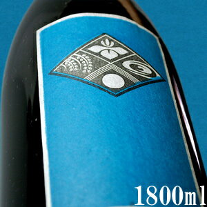 No name irodori 紺碧 1800ml produced by エスゴジュウ 【清水清三郎商店:三重県鈴鹿】 三重県 地酒 日本酒