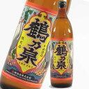 [特約店限定] 芋焼酎 焼酎 芋 鶴乃泉 つるのいずみ 25度 900ml 神酒造 いも焼酎 鹿児島 酒 お酒 ギフト お祝い 父の日