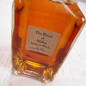 ザ・ブレンドオブニッカ 45度 660ml The Blend of Nikka