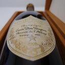 【1982】 ドン ペリニヨン レゼルブ・ド・ラベイ 【木箱入り】【ドンペリ ゴールド】【 正規品】Dom Perignon Reserve de L'Abbaye 【1982】