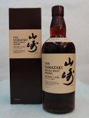 サントリーシングルモルトウイスキー山崎シェリーカスク 【2011】48%700ml THE YAMAZAKI SINGLE MALT WHISKY